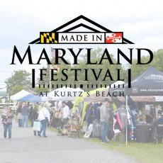 Second-Annual Made In Maryland Fest To Take Place Sunday, May 6 in Pasadena
